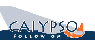 CALYPSO Follow On logo