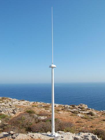 HF radar at Ta' Sopu